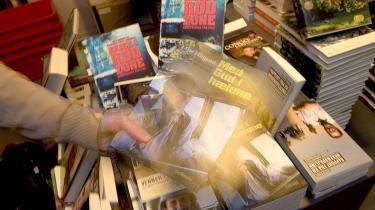 En bølge af reportagebøger om og af danske krigsreportere har ramt boghandlernes hylder dette efterår