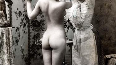 Det franske nationalbibliotek har åbnet sin hidtil hemmeligholdte samling af århundreders erotica