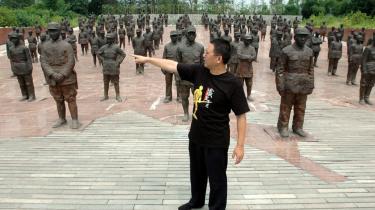 I Kinas Sichuanprovins har Fan Jianchuan grundlagt Kinas største privatejede museum i byen Chendu. Det er ønsket om at fortælle og vise landets historie uafhængigt af kommunistpartiets officielle version, der har drevet museumsejeren.