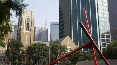 Dallas Museum of Art bryder den texanske hovedstads stereotyper med sine cocktails, sin videokunst og med globale karaokeudgaver af The Smiths-numre.