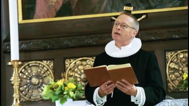 Nyoversætteslen af Ny Testamente undervurderer, hvad danskere rent faktisk kan forstå af klerikalt sprog.