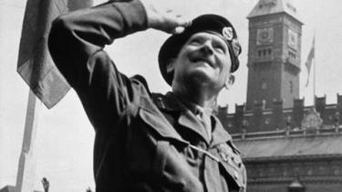 Dansk biografi af Anden Verdenskrigs måske største krigshelt