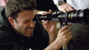 Debut. Ben Affecks filmkarriere har været noget svingende, men nu springer den 35-årige skuespiller ud som instruktør af et intenst krimidrama, -Gone, Baby, Gone-.