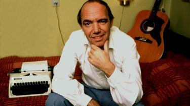 Otto Brandenburg, der døde i marts, satte sit uforlignelige præg på dansk showbiz i over 50 år. Først som medlem af Four Jacks og fra 1959 som megapopulær solist.