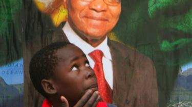 Populist eller socialist. Det er langt fra givet, at Jacob Zuma som ANC-formand og sydafrikansk præsident vil føre en politik, der er afgørende anderledes end Mbekis.