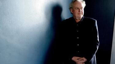 Favoritter. Jens Smærup Sørensen er ikke meget for kendis-litteratur, men læser til gengæld gerne debutanter.