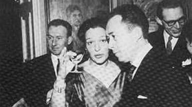 Jytte Bonnier, der udførte et kulturjournalistisk pionerarbejde på Information, er død, 94 år