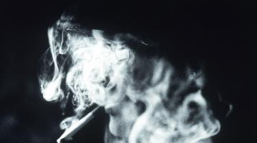 Forsæt. Har De f.eks. besluttet Dem for at holde op med at ryge, så hold fast i den plan. At revidere sine opfattelser skal ikke være et dogme.