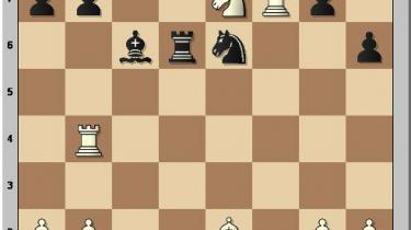 Corus-turneringen i Wijk aan Zee tegner til at blive et brag af en skakturnering