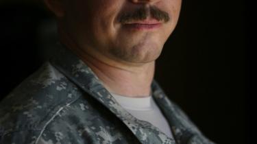 Major Andrew Olmsted anede, at han skulle dø tidligere, end han selv havde håbet på. Hans afskedsbrev kan nu læses på hans blog.