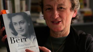 'Med udgivelsen lever Hélènes sjæl videre. Det er en spillevende sjæl, fuld af lys', siger Hélène Berrs niece Mariette Job, der efter et mangeårigt pres på familien, sagde ja til at udgive dagbogen.
