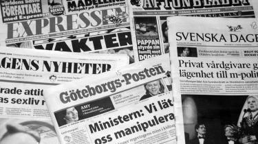Redaktøren for tidsskriftet Lettres danske udgave har gennemlæst en række kultursider i de svenske aviser og dommen er hård: Svensk kulturdebat er ikke-eksisterende. Er svenskerne så konfliktsky, at de accepterer, at kulturjournalistikken bliver ligegyldig?
