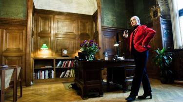 Københavns overborgmester, Ritt Bjerregaard, beskyldes af flere tidligere og nuværende medarbejdere og politikere på Københavns Rådhus for at have indført topstyring og en nulfejlskultur på rådhuset.