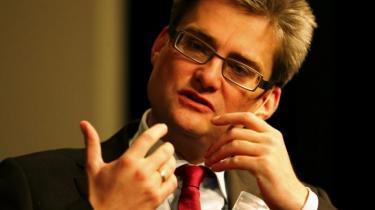 De fleste medarbejdere i overborgmester Ritt Bjerregaards sekretariat er medlemmer af Socialdemokratiet. Det møder hård kritik fra tidligere borgmester i København, Søren Pind (V)