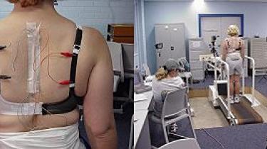 Bh'en er en lumsk opfindelse, der kan give nerveskader, men som dårligt kan undværes. Ny forskning giver håb om en skadefri tilværelse med bh'en