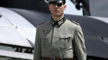 Men han ligner altså Goebbels, siger tv-historiker