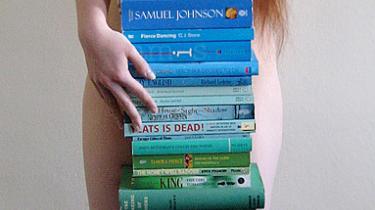 Noget måtte gerne gå lidt langsommere, så alle gode bøger klyngede sig til hylderne for aktive og potentielle brugere ...