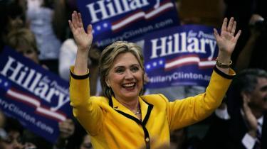 En anden Clinton. Med hende som præsident skal man næppe forvente samme grad af saftige historier fra det ovale værelse i Det Hvide Hus, som sidst der var en Clinton ved roret