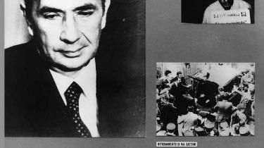 Samme dag som Inf. reflekterer over historikeren Bent Blüdnikows angreb på avisen, fortæller en artikel, at nye dokumenter røber, at NATO overvejede at vælte Italiens regering i 1976