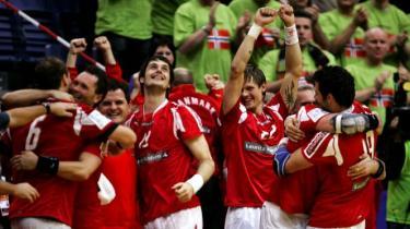 Ikke siden kvindernes EM-finale mod Norge i 2002 har så mange mennesker set håndbold i tv, som de gjorde søndag eftermiddag, da Wilbek og co. vandt EM-guld