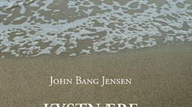 Ganske vist folder John Bang Jensen sit prosatalent ud i sin nye bog, men læseren engageres ikke - det bliver spøjst på en kontrolleret og blodfattig måde