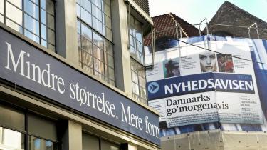 -I Danmark har gratisaviserne generelt betydet flere avislæsere. Samtidig så er det netop udfordringen, at mange allerede læser avis. Derfor kan det være svært at finde nye læsere i Danmark-, mener ekspert i gratisaviser, Piet Bakker.