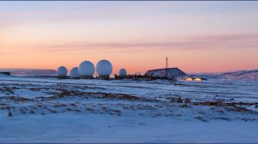 Hverken Grønland eller Danmark har nogen mulighed for at kontrollere trafikken ind og ud af Thule-basen. Det kan kun amerikanerne. Dermed er det umuligt at finde ud af, om de hemmelige CIA-fangetransporter mellemlander her.