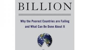 Grundig analyse og provokerende forslag til, hvordan verden kan tage et ansvar for at fordele goderne, så også den fattigste milliard får glæde af det