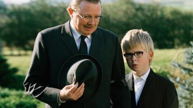 -Kunsten at græde i kor- blev årets bedste film og Jesper Asholt årets skuespiller ved Robert-prisuddelingen.