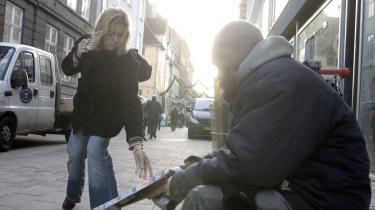 I alt 66.000 københavnere lever i fattigdom, konkluderer kommunal rapport. Undersøgelsen viser også, at uligheden i kommunen er øget - altså at de fattige er blevet endnu fattigere i de seneste år