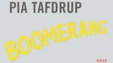 Om Skyums Tafdrup-anmeldelse, Vejen til Damaskus og den hjemløse bog