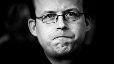 -Enhver, der lever med væsentlige afsavn, bør mødes med solidaritet,- siger Københavns social-borgmester Mikkel Warming.