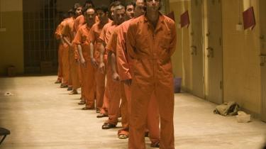Filmselskabet Participant Medias aktuelle dokumentarfilm Standard Operating Procedure dykker ned i Abu Ghraib-skandalen.