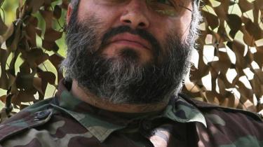 Imad Mughniyeh stod bag kidnapningen af en lang række vestlige gidsler i Beirut og var også med til flere flykapringer.