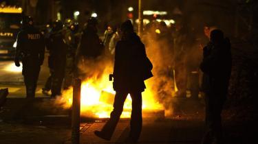 Den voldsomme opmærksomhed, medierne giver balladen, er medvirkende til, at den danske offentlighed har et urealistisk billede af situationen.
