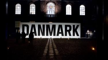 Kunsthal Charlottenborg har siden relanceringen som international kunsthal holdt aftenåbent på hverdage.