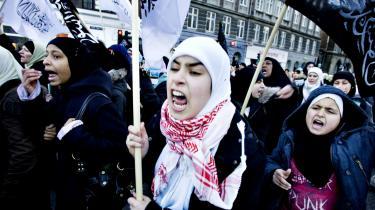 Nultolerance. Islamisme er et af de utallige områder, politikerne har udbredt modeordet nultolerance til.
