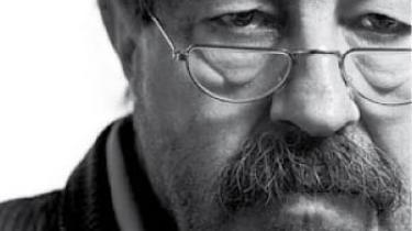 Nyheder om blandt andet Günter Grass, Det Kongelige Bibliotek og Pedro Almodóvar