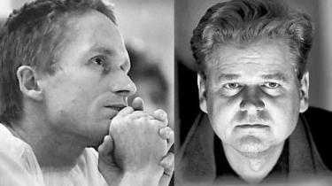 Fra B.S. Ingemann og Jørn Riel til Kim Leine og Peter Høeg. Et udpluk af de danske forfattere, der har beskæftiget sig med Grønland.