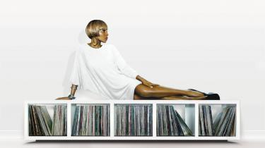 Hos Mary J. Blige er det måske småt med fornyelsen, men -Growing Pains- er et velkomponeret og lækkert album.