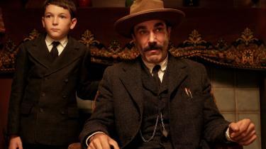 -There Will Be Blood- er storfavorit ved Oscar-uddelingen. Daniel Day-Lewis, der spiller hovedrollen i filmen, kan vinde sin anden Oscar.