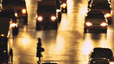 Trafikkaos kan forhindres ved at man køber tid og plads på vejnettet.
