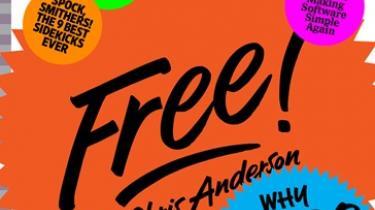 Redaktøren for Wired Magazine påbegyndte i går opfølgeren på bogen The Long Tail. Magasinets martsnummer bringer Chris Andersons første artikel i en række om markedsfænomenet 'free'. Konceptet er, at flere og flere produkter på nettet bliver gratis og at det betaler sig for virksomhederne.