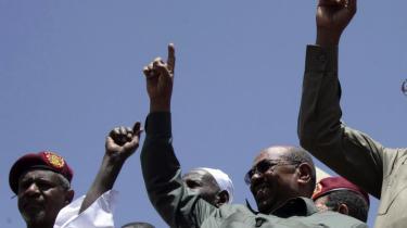 Sudans præsident, Omar al-Bashir, opfordrede i går muslimer verden over til at boyoktte danske varer.