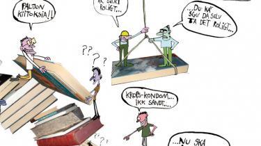 Den nordiske sprogforståelse er i krise. Ny litteraturkanon og et forfatteratlas skal redde fællesskabet