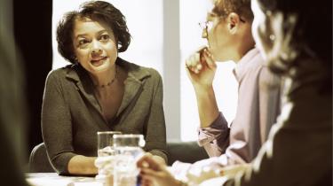 Gode ledere er ikke blot gode til økonomistyring, resultatstyring og evaluering. Gode ledere er også gode fortællere.