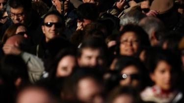 Mellem jul og nytår sidste år mobiliserede den katolske kirke to millioner spaniere til demonstration for de kristne familieværdier.