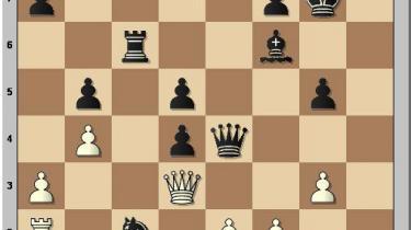 Anand sejrede i Linares foran Magnus Carlsen