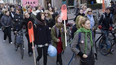 På kvindernes internationale kampdag lancerede Socialdemokraterne et forslag om at indføre kvoter for antallet af kvinder i bestyrelser. Forslaget bryder flere års tabu om kønskvotering, mener kønsforskere.