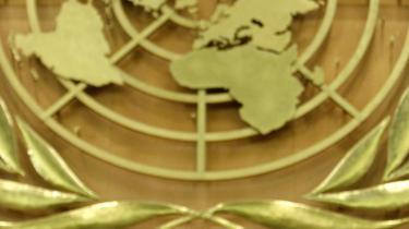 FN-pagten afspejler flere principper, men det vigtigste er, at bortset fra selvforsvar må kun FN-s Sikkerhedsråd beslutte brug af våbenmagt.